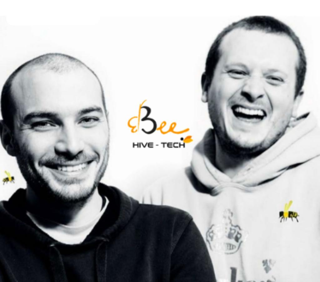 i founder di 3bee