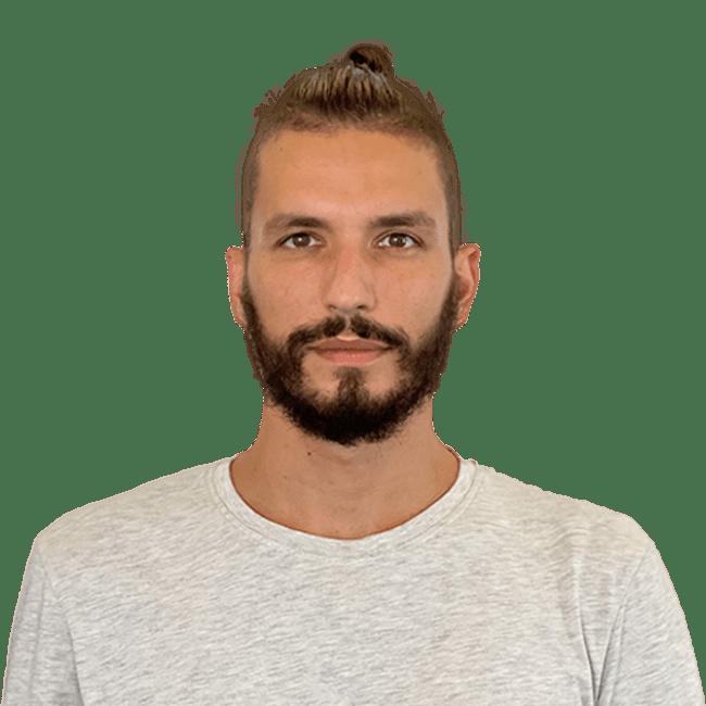 Francesco Villafrate