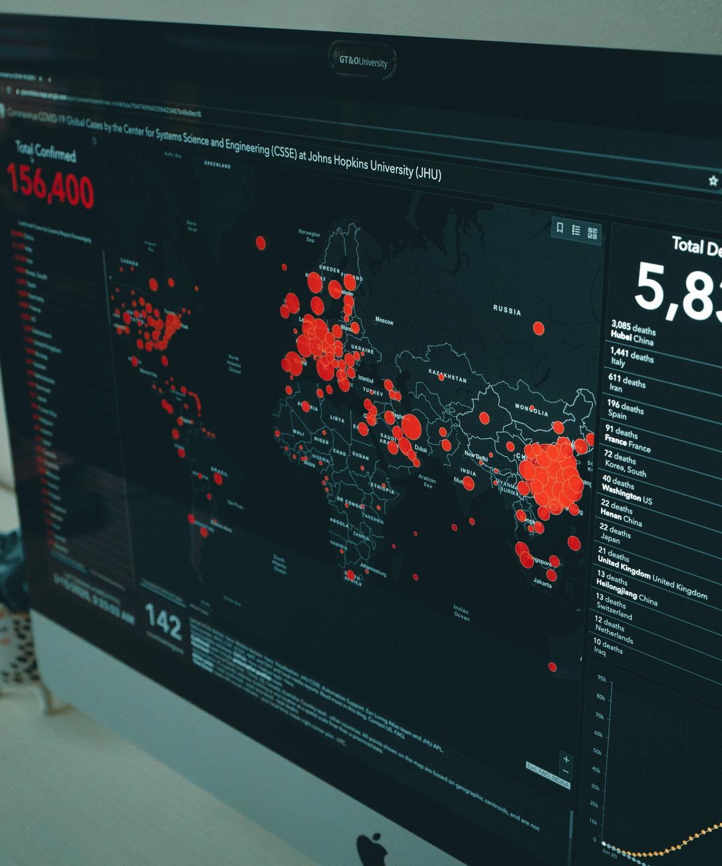 Corso Data Visualization