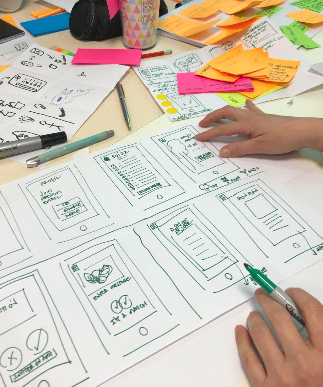 Corso Prototyping