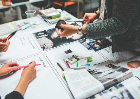 5 consigli per essere più creativi sul lavoro