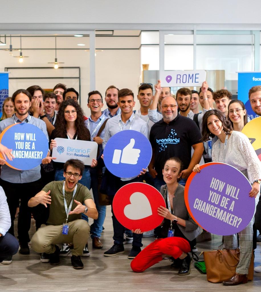 startu2impact startup innovativa