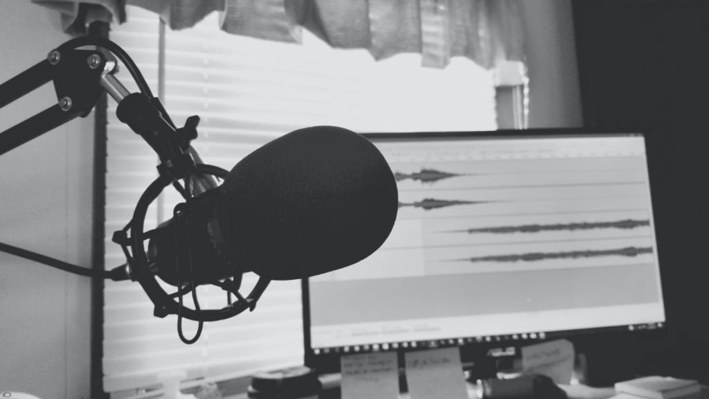 cos'è un podcast