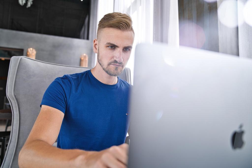 React native developer a lavoro