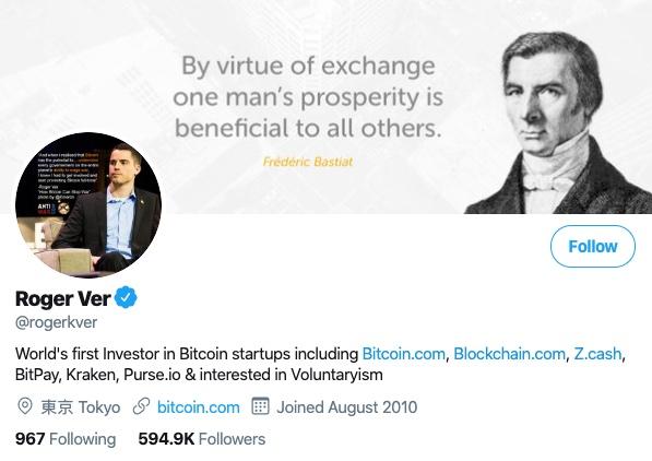 Chi seguire Bitcoin