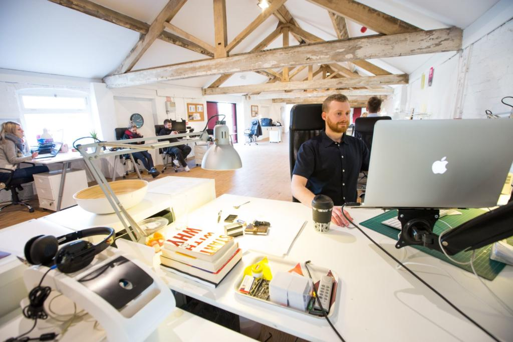 ux ui designer a lavoro