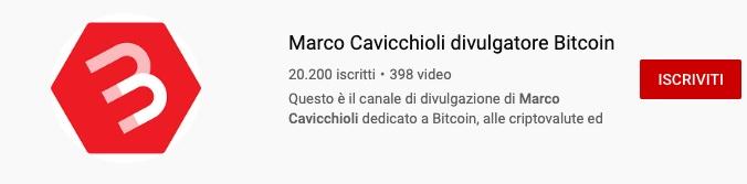 Esperto Bitcoin