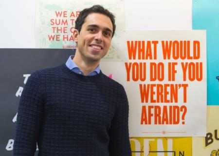 Gherardo Liguori, la storia del CEO di start2impact