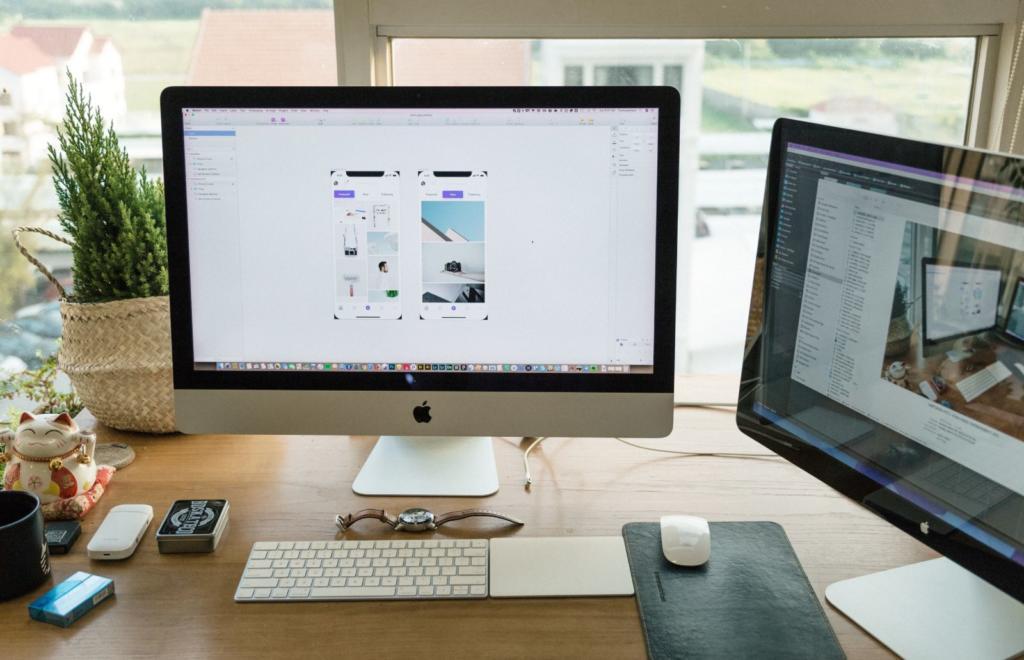 lavorare come ux designer