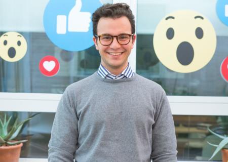Lorenzo Apruzzese, la storia del Content Marketing Manager di start2impact