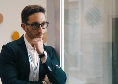 Da broker assicurativo a digital marketer: la mia storia