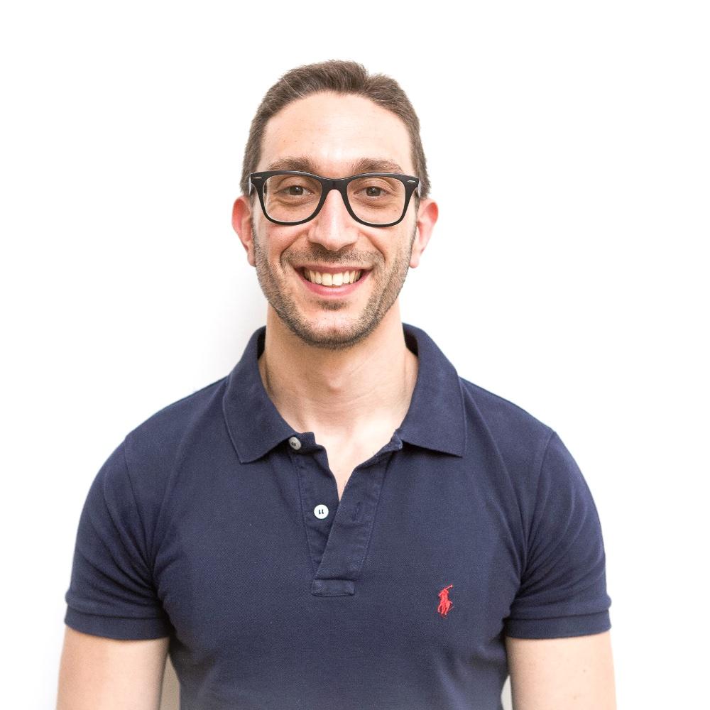 Nicky Alexander Silvestri