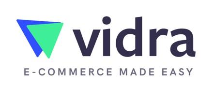 Vidra logo