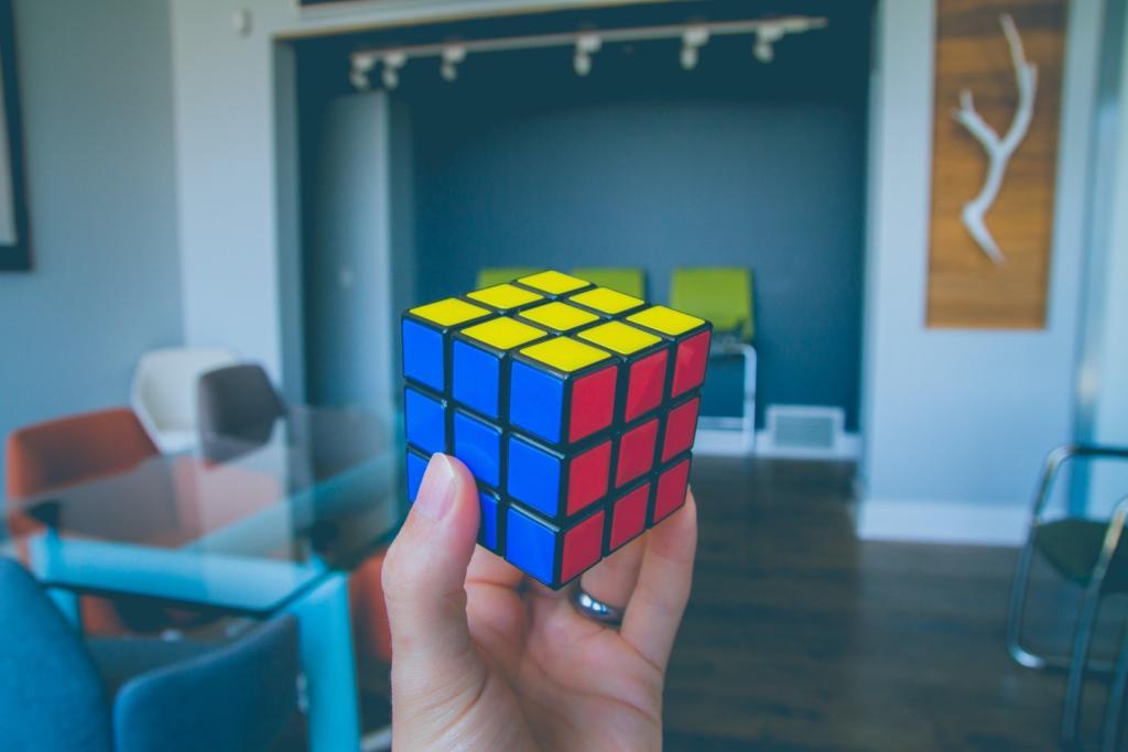 Problem Solving skill richiesta mondo del lavoro