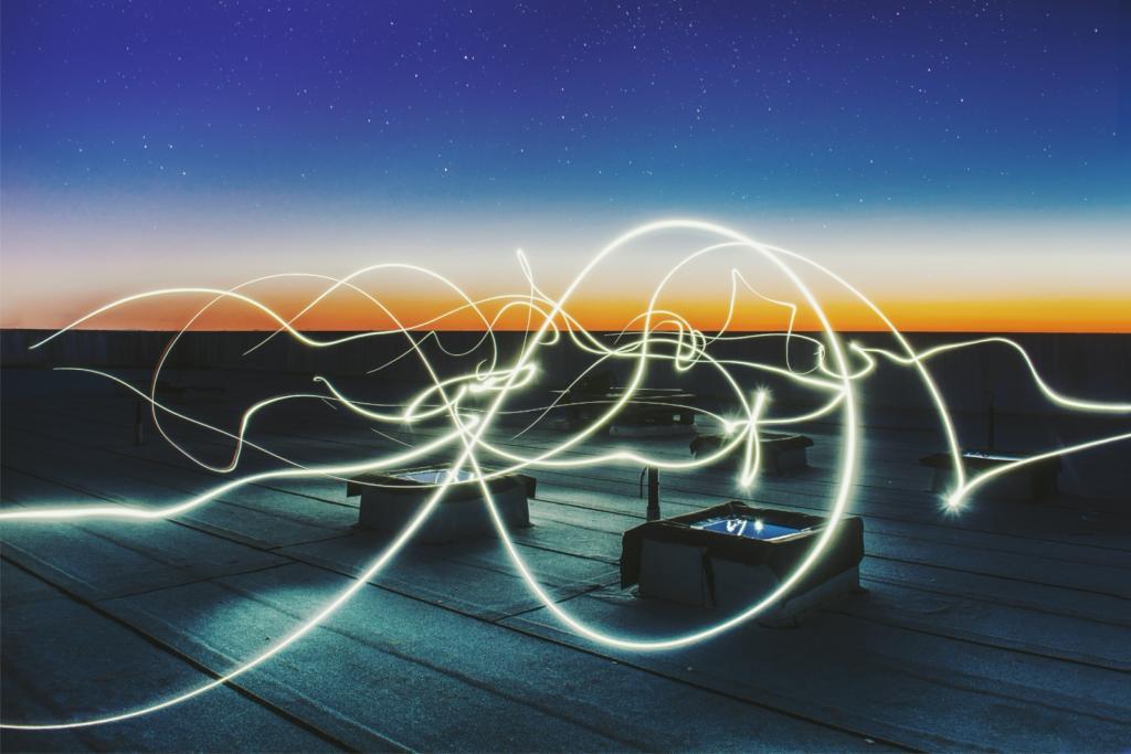 Applicazioni blockchain energia