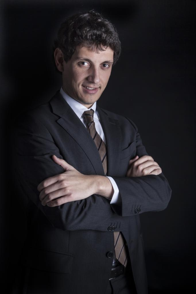Gian Luca Comandini advisor start2impact