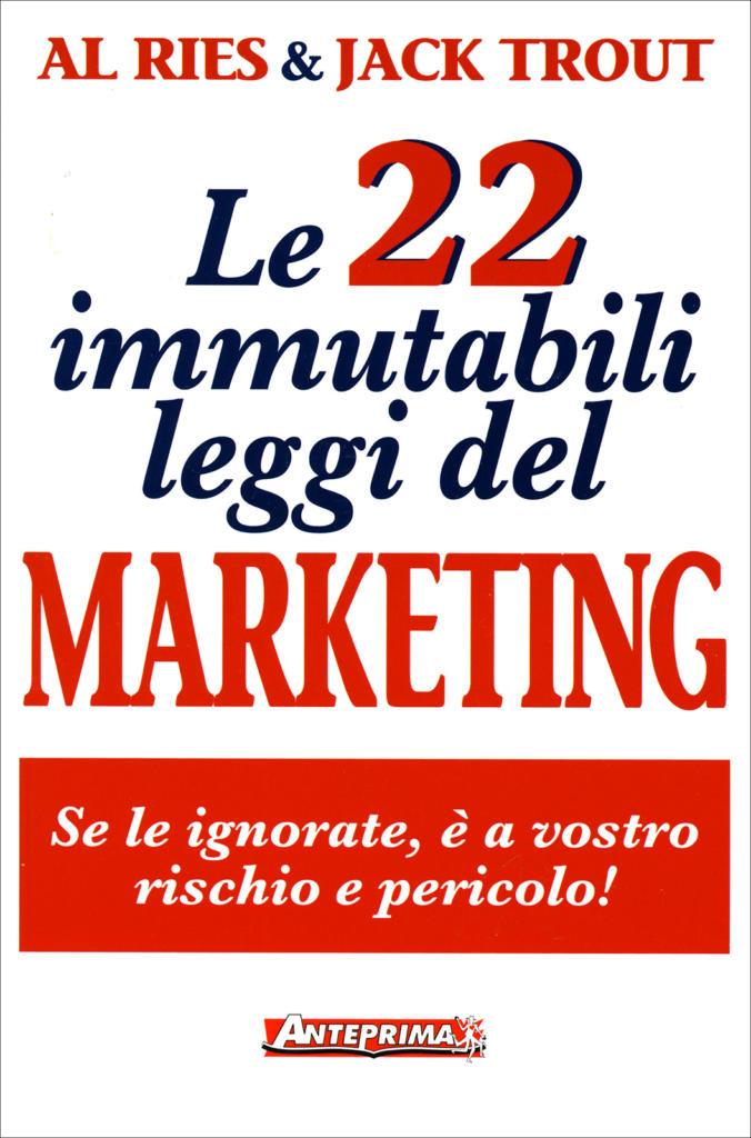 migliori libri sul marketing