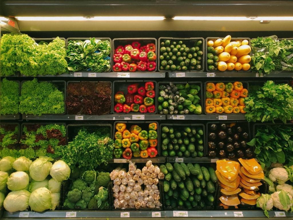 Tracciabilità alimentare blockchain