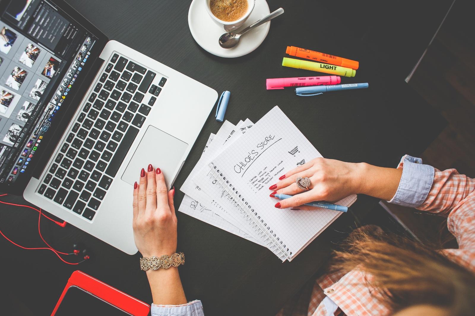 Lavorare come freelance
