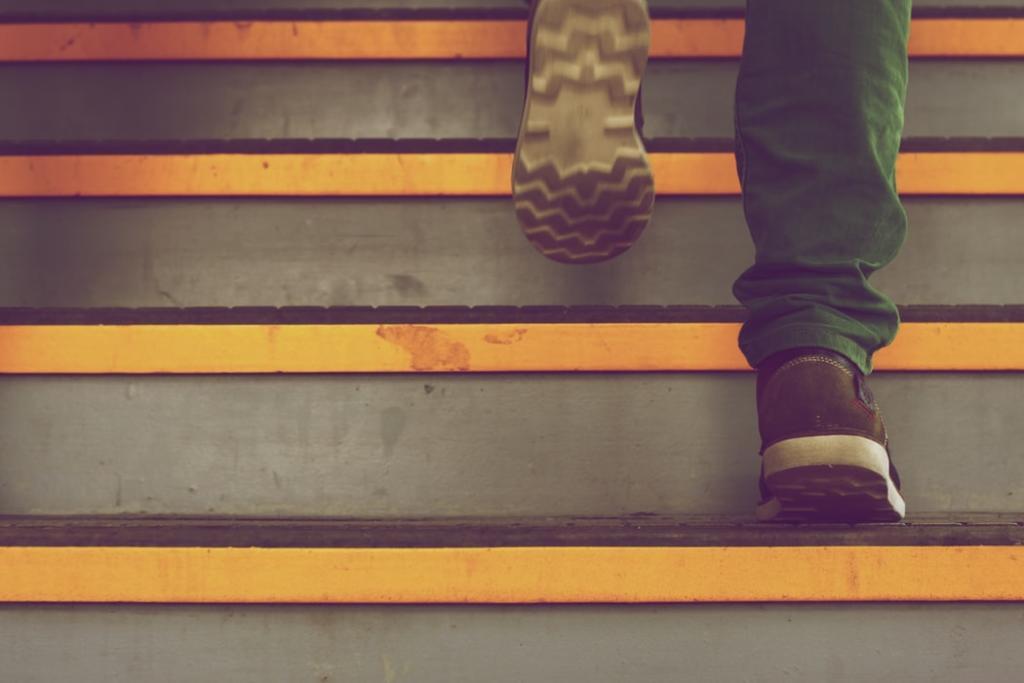 Muovere i primi passi nella consapevolezza di se stessi
