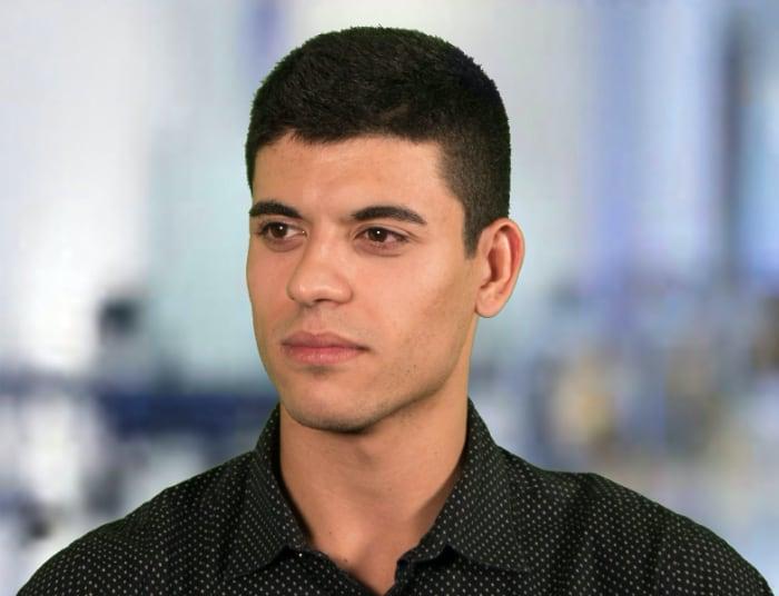 Dario Moceri sviluppatore blockchain