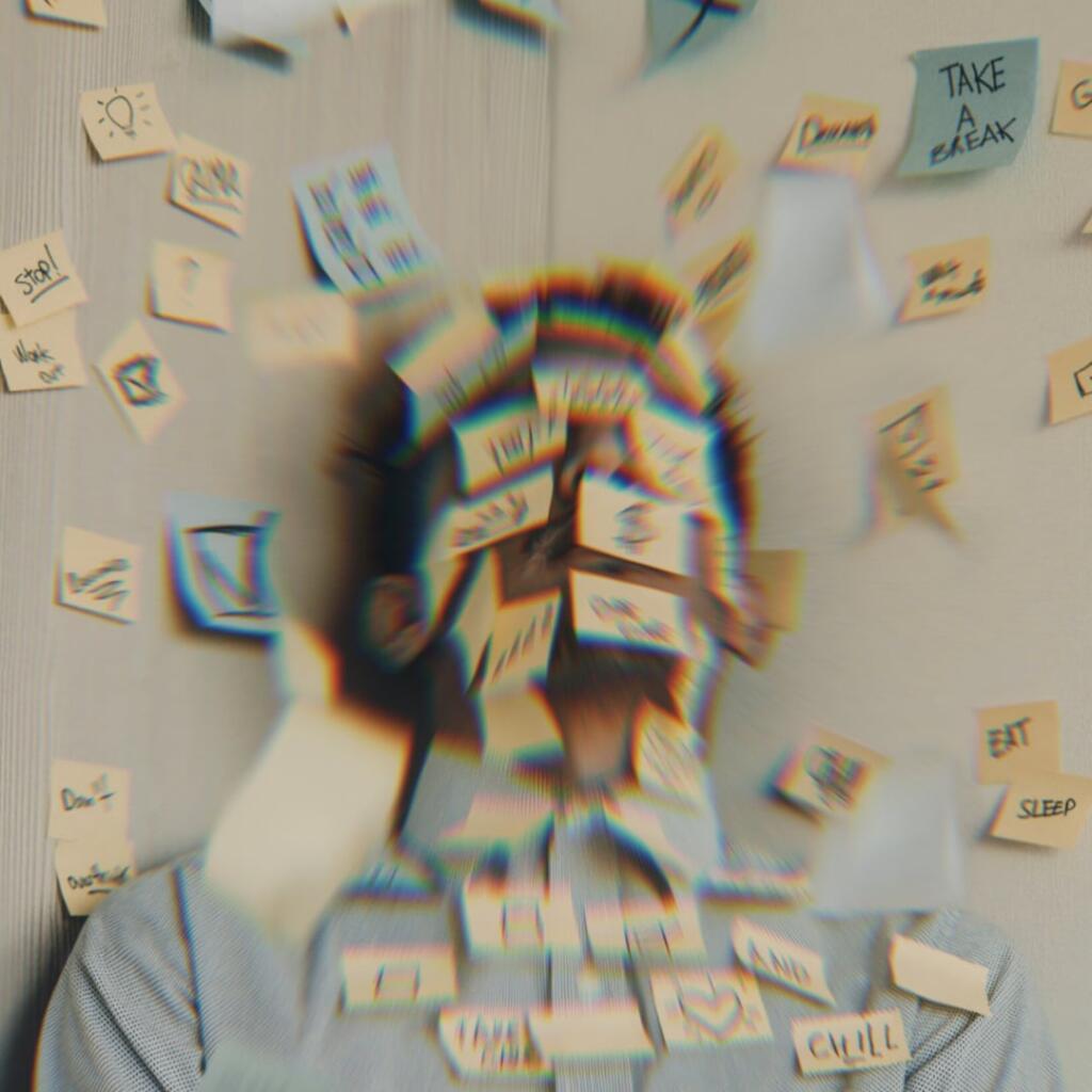 Information overloading