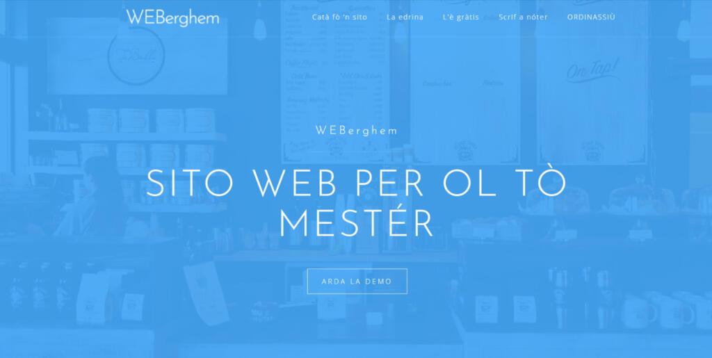 weberghem iniziativa solidarietà digitale in quarantena
