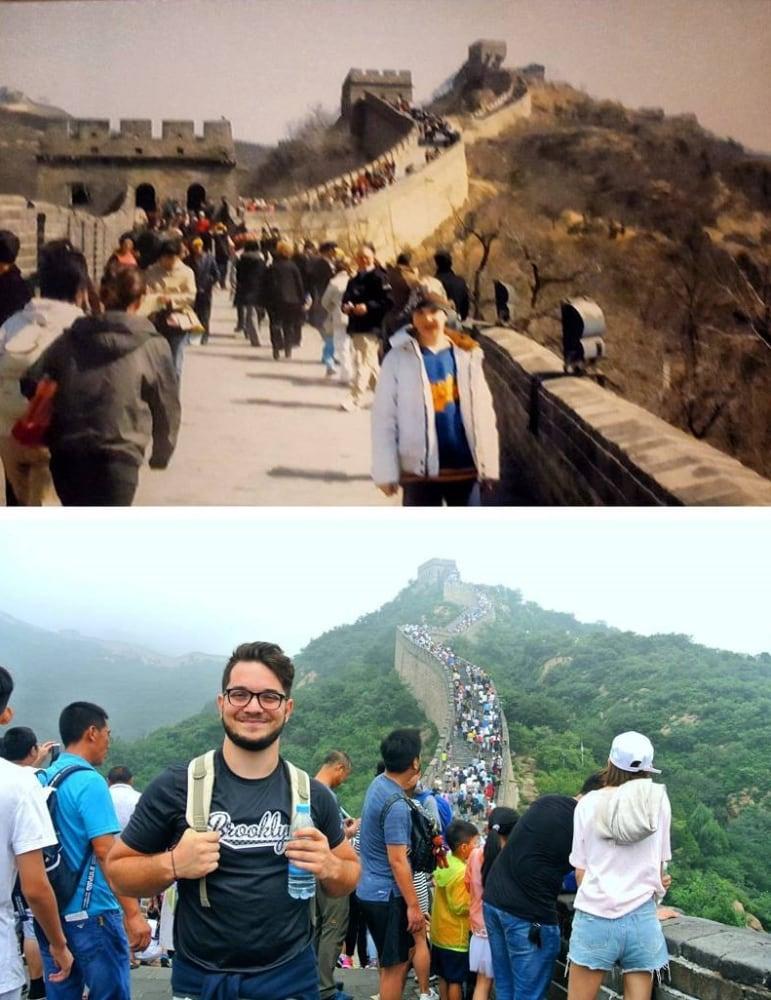Studiare lingua e cultura cinese