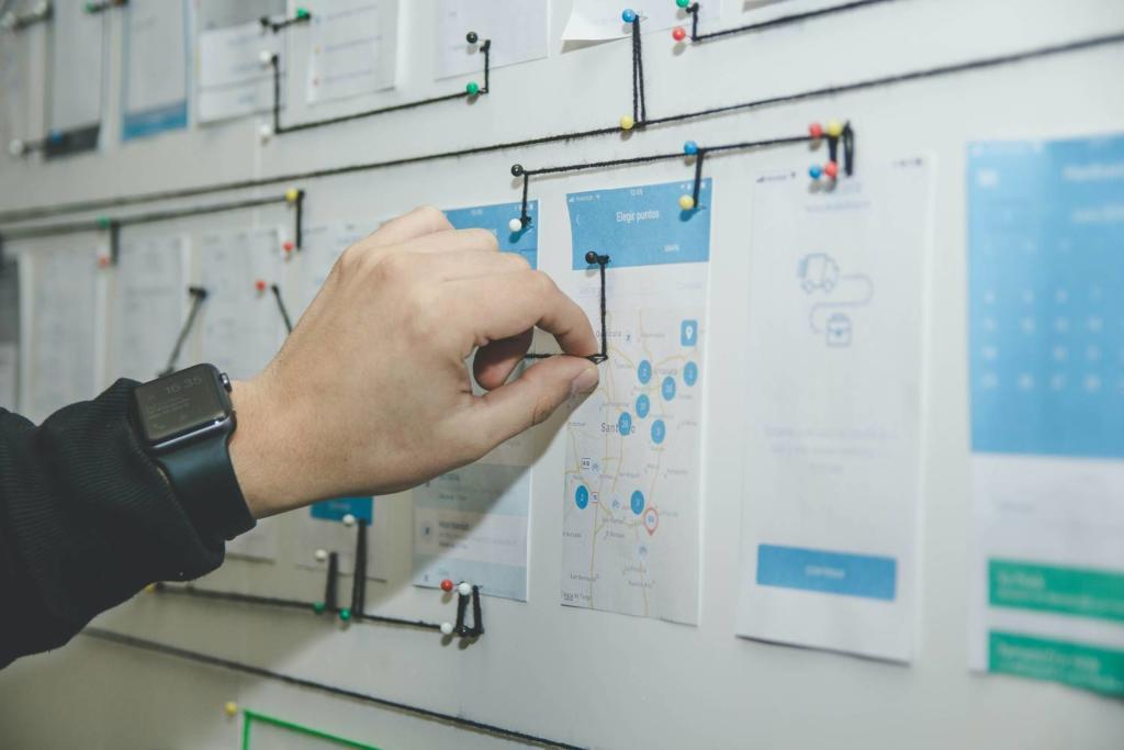 lavorare su progetti per sviluppare resilienza in quarantena
