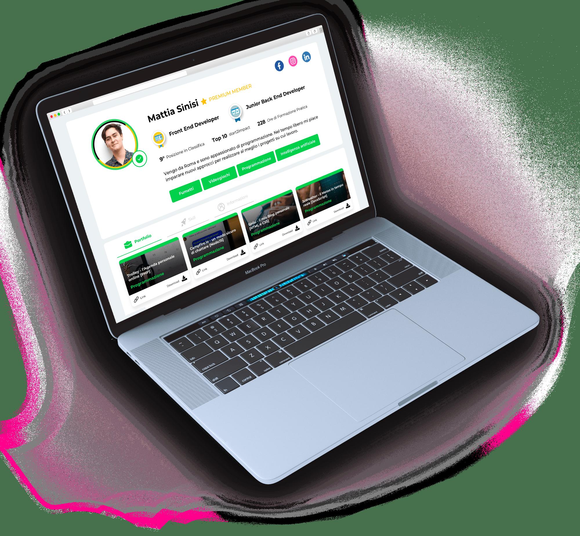 Lavorare nel digitale