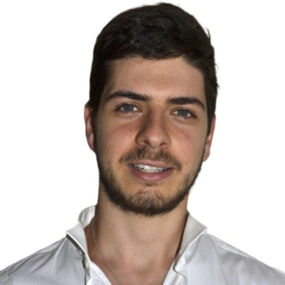 Federico D'Angelo