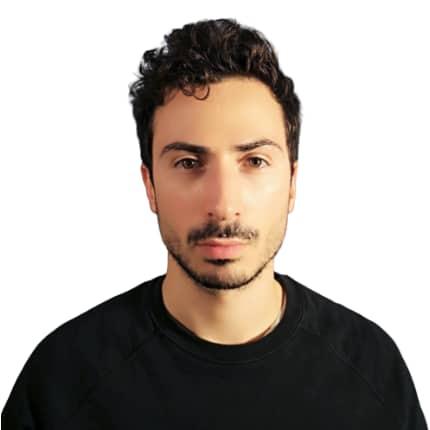 Francesco Bagattini data science
