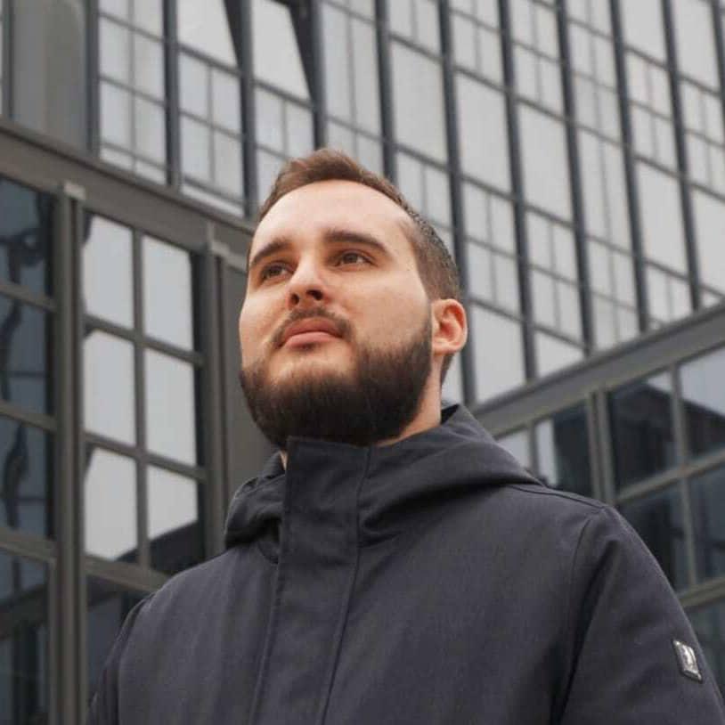 Marco Terren