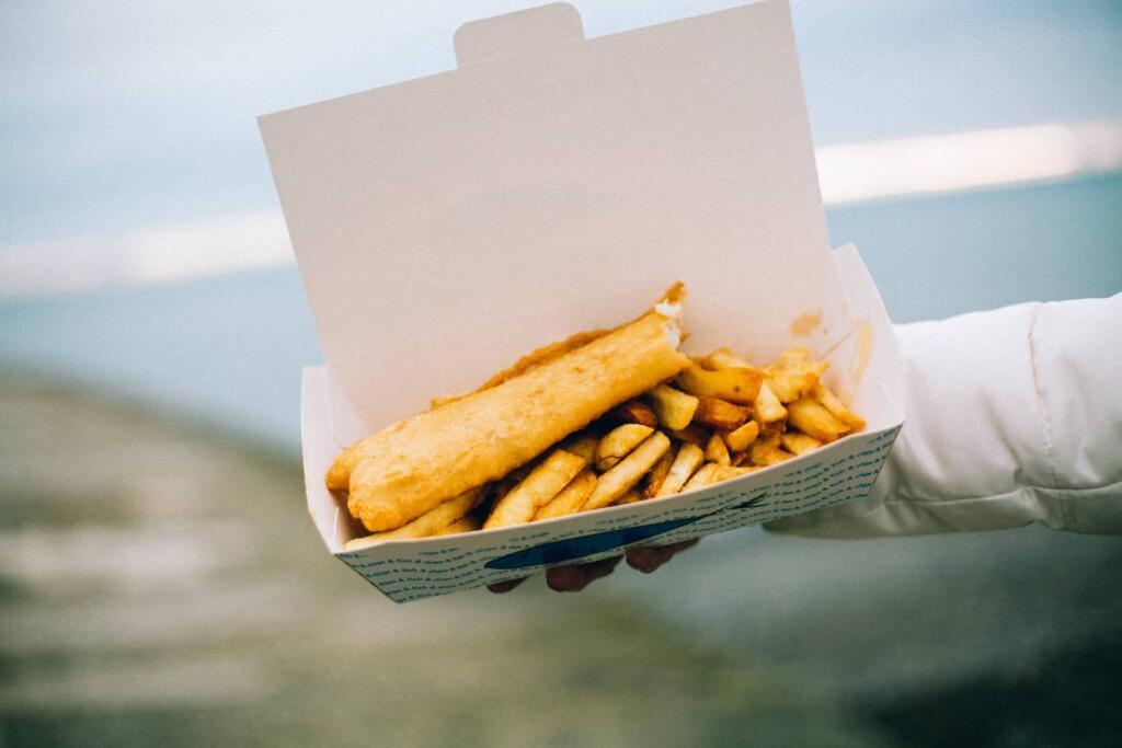 Storia dei fast food