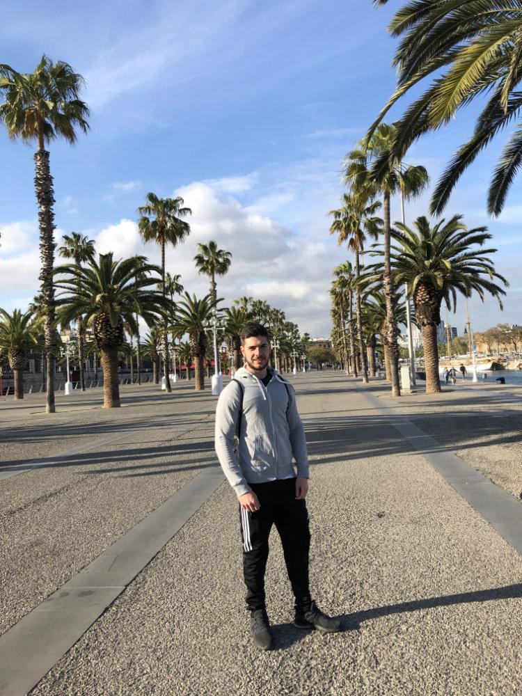 Lavorare a Barcellona da freelance