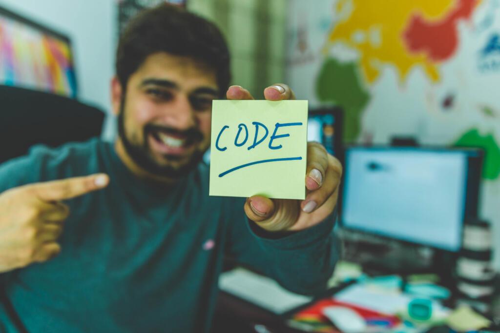 Come diventare programmatore senza laurea