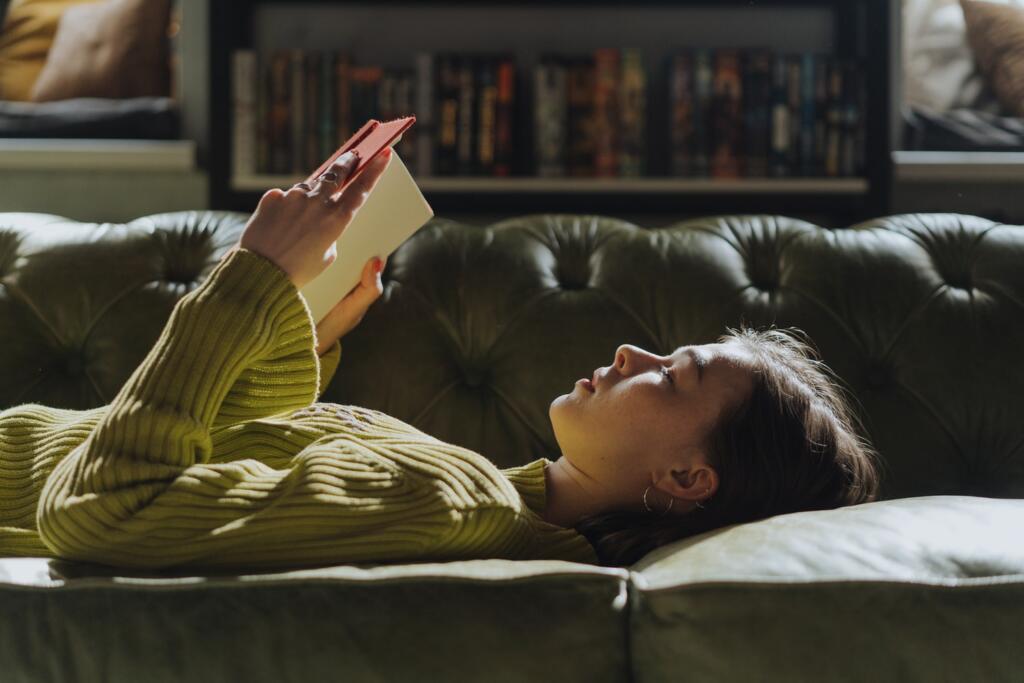 quali sono i benefici della lettura