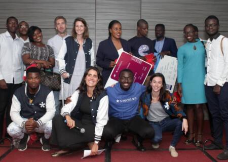 Avere un impatto positivo sulla vita delle persone nei mercati emergenti: il lavoro dei sogni di Bianca Bonetti