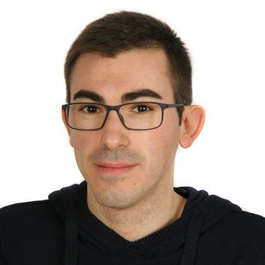 Giuseppe Scaramuzzino