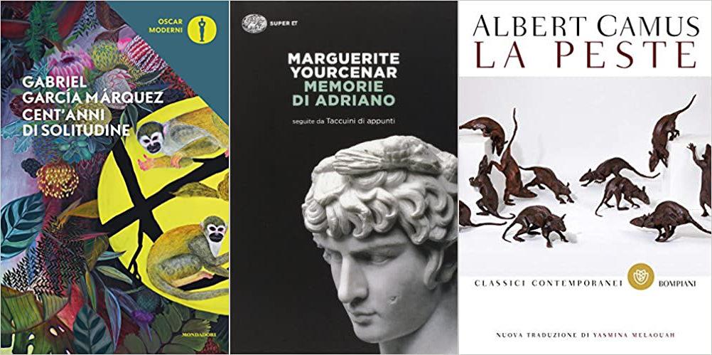 Libri consigliati classici