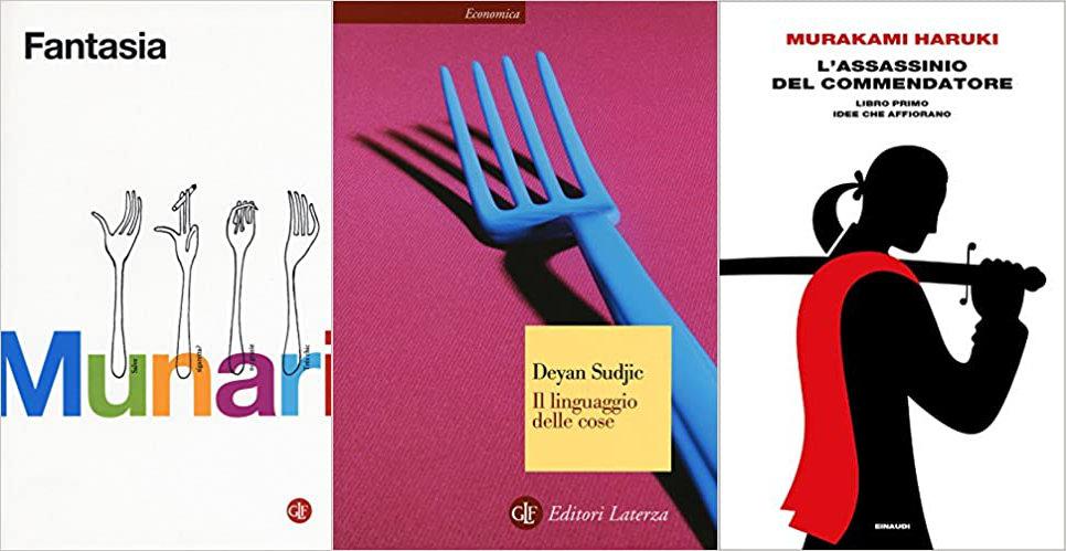 Libri consigliati sul design