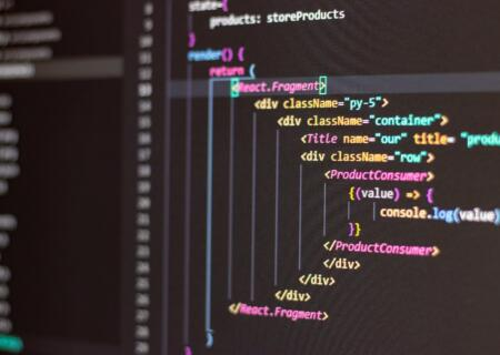 8 linguaggi di programmazione più richiesti e utilizzati