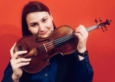 Dal violino alla SEO: la gioia di esplorare