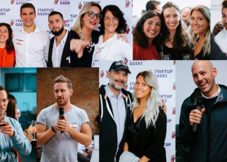 Creare la community più seguita in Italia in ambito startup: la storia di Giulia D'Amato