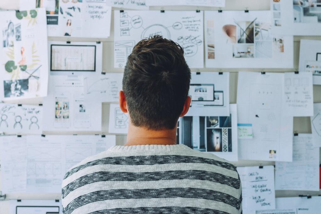 individua i tuoi limiti e i BIAS cognitivi per valorizzare il fallimento