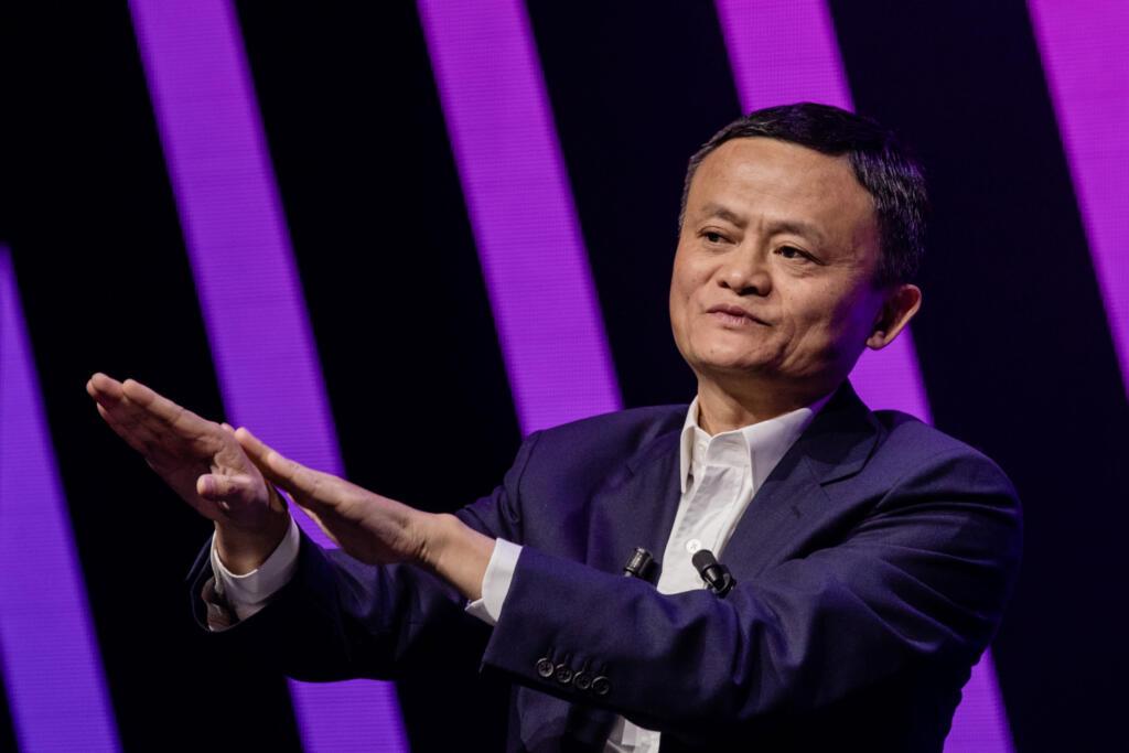 jack ma fondatore di alibaba group è stato rifiutato da harvard e oggi è l'uomo piu ricco della cina