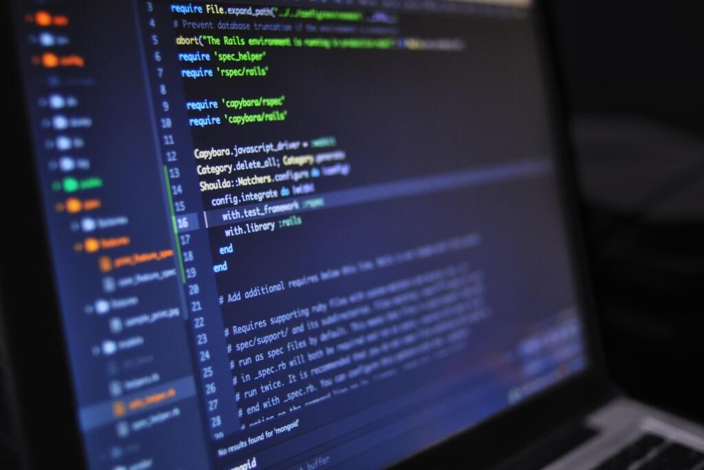 linguaggi di programmazione piu utilizzati nel settore informatico
