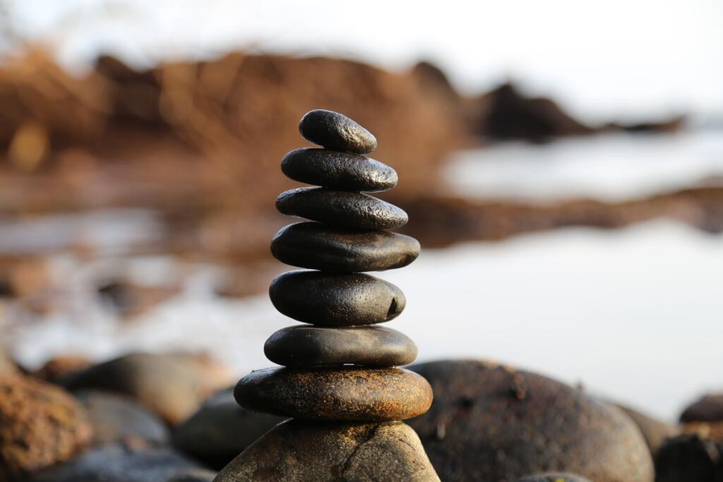 la pazienza ci rendere tolleranti verso gli sbagli, ci aiuta a prendere decisioni e ci insegna a controllare il tempo