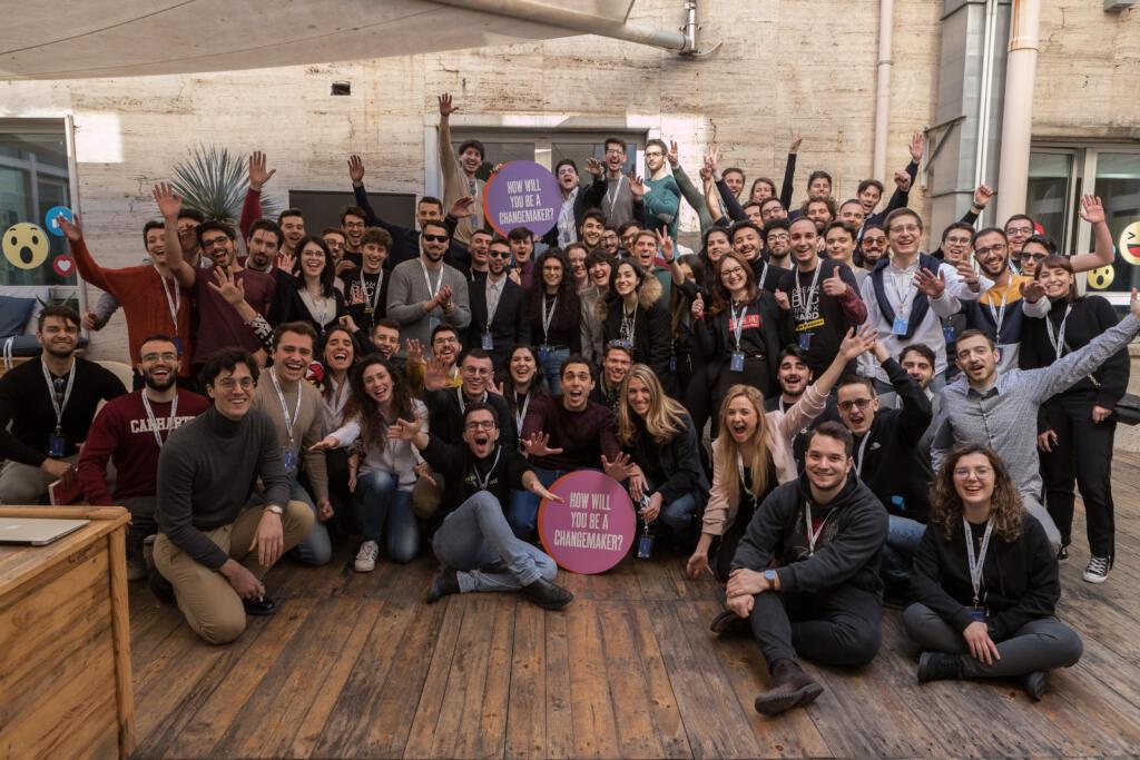 giovani innovatori di talento della Community di start2impact