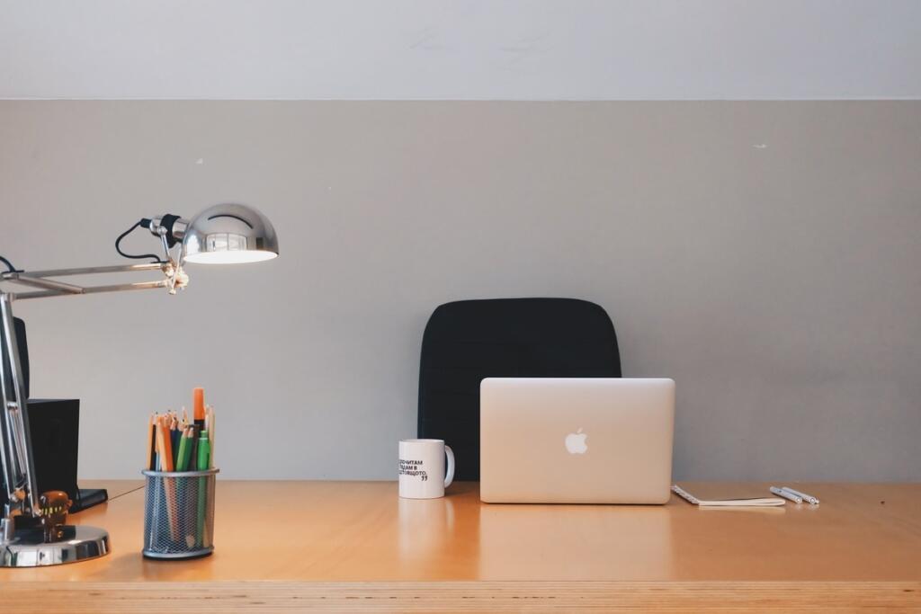 creare ufficio in casa lavoro da remoto